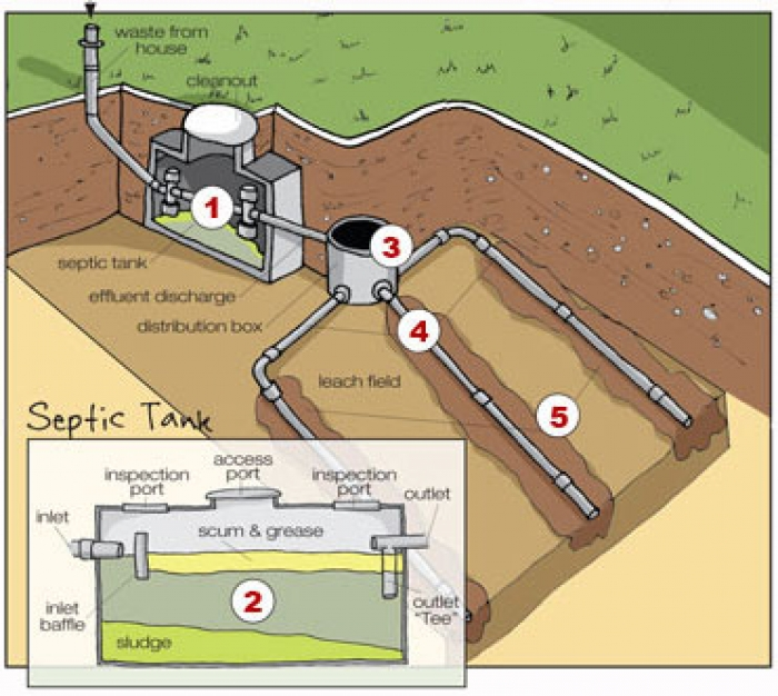 Septic Services Poteet TX 78065